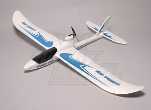 Floater-Jet EPO avec 1290mm moteur (ARF)
