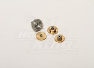 BMS-20805 Metal Gears pour BMS-825DMG + HS