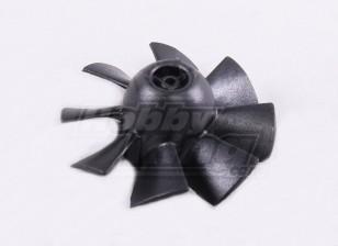 8 Lame Rotor pour GWS EDF30