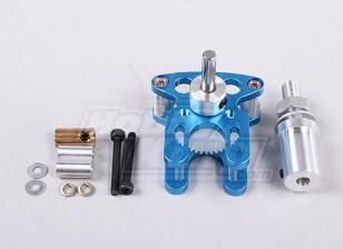 Gear Box 3mm - 10T - 40T