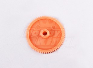Remplacement Nylon vitesse 3mm - 64T