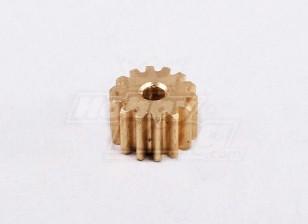 Remplacement Pignon 2mm - 14T