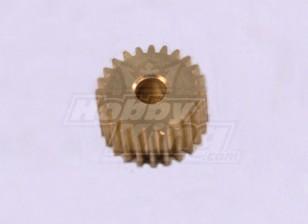 Remplacement Pignon 3mm - 24T / 0,4M