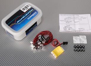 Turnigy R / C système d'éclairage LED