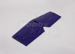 MX2 3D Blue - Remplacement Queue Horizontal