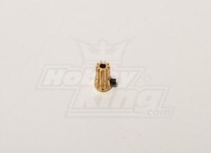 Pignon 2.3mm / 0,5M 10T (1pc)