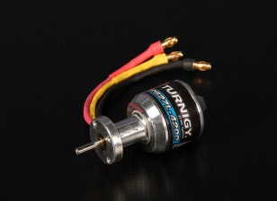 Turnigy P2627L EDF Outrunner 4200kv 55 / 64mm