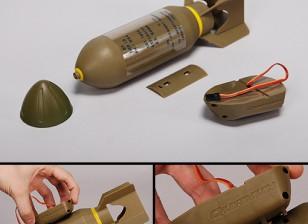 Quanum système bombe RTR échelle 1/6 Plug-n-Drop