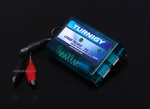 Solde 2-3S Basic Chargeur de Turnigy