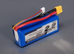 Turnigy 2200mAh 3S 30C Lipo Paquet