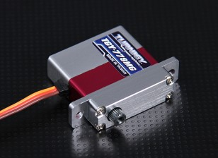 Turnigy ™ GTY-778MG Slim Wing DS / MG Servo 5,5 kg / 0.10sec / 23g