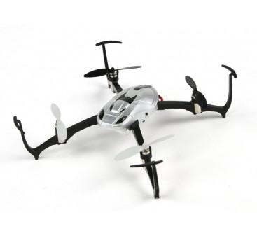 Raider en mode Micro 3D Quadcopter RTF 2