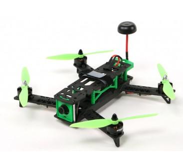 KINGKONG 260 FPV Racing Drone Plug & Play (Vert)