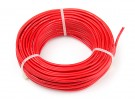 Turnigy High Quality 18AWG Silicone Wire 20m (Red)