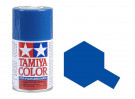 Tamiya Color Paints for Polycarbonate PS-4 Blue Spray Paint (100ml)