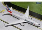 Gemini Jets American Airlines Boeing 767-300W N393AN 1:200 Diecast Model G2AAL631