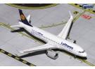 Gemini Jets Lufthansa Airbus A320neo D-AINC 1:400 Diecast Model GJDLH1610