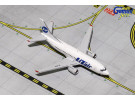 Gemini Jets Utair Airlines Boeing 737-500 VP-BVN 1:400 Diecast Model GJUTA1582