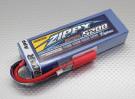 Pack ZIPPY FlightMax 5200mAh 2S2P 30C hardcase (ROAR APPROUVÉ) (DE Entrepôt)