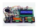 Écran LCD Educational Training Kit Electronique