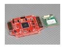 Flight Control PRO MultiWii w / MTK Module GPS (