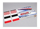 HobbyKing club formateur 1265mm - Remplacement Aile principale (1set)
