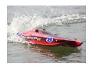 H-King Marine Relentless V2 Racing Bateau ARR