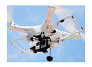 HML350 V2.0 rétractable Trains d'atterrissage pour DJI Phantom Quadcopter