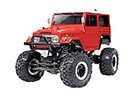 Tamiya 1/10 Echelle Toyota Land Cruiser 40 (CR01) Truck Kit 58405