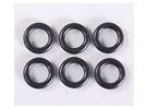 O Ring (6Pc / Sac) - 32868 - A2016, A2038 et A3015