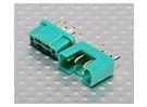MPX Connecteur mâle / femelle (10pairs / set)