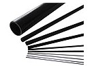 Carbon Fiber Rod (solide) 1.8x750mm