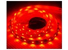 Turnigy haute densité R / C LED Flexible Strip-Rouge (1mtr)