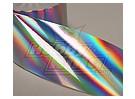 Ultra-mince feuille d'autocollants prismatique (de 1mtr)