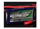 Turnigy nano-tech 460mah 2S 25 ~ 40C Lipo Paquet