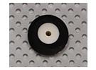 Petite roue Diam: 18mm Largeur: 10mm (5pcs / bag)