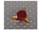 3-way adaptateur Air pour le système Micro Retract (5pcs / bag)