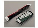 Conversion prise secteur EH Conseil W / Quattro 4x6S Chargeur