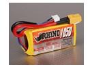 Rhino 1050mAh 3S 11.1v 40C Lipoly Paquet