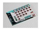 Turnigy TY-P1 25Amp Brushless ESC Programmation Card