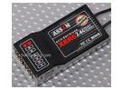 X8 R6 6Ch 2.4GHz (Antenne courte)