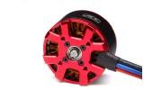 ACK-4015CQ-480KV Brushless Outrunner Motor 4~8S (CCW) - bottom view