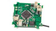 Inducore F3 FC w/ FlySky receiver