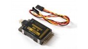 FrSky Redundancy Bus-10 8 Channel Servo Interface with cable