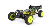 Quanum Vandal 1/10 4WD Electric Racing Buggy (RTR) - left front view