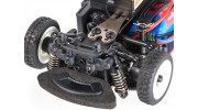 WL Toys K989 1:28 Scale Rally Car (RTR) front axle