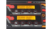 Turnigy Reaktor 2 x 300W 20A Balance Charger now with NiZN and LiHV - display 3