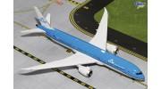 Gemini Jets KLM (Royal Dutch Airlines) Boeing B787-9 Dreamliner PH-BHA 1:200 Diecast Model G2KLM545