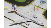 Gemini Jets American Airlines Airbus A330-200 New Livery N290AY 1:400 Diecast Model GJAAL1549