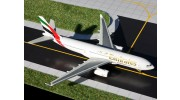 Gemini Jets Emirates Airbus A330-200 A6-EAJ 1:400 Diecast Model GJUAE1283